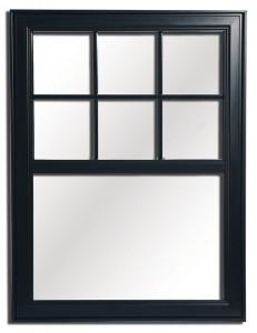 Fen tres guillotine qu bec contracto 3000 for Fenetre aluminium quebec