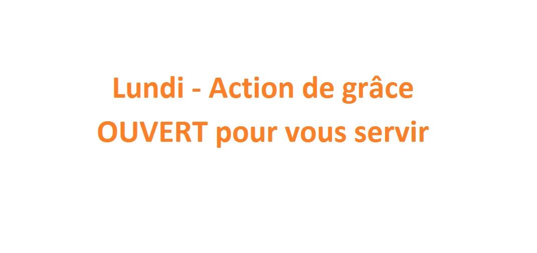 action-de-grace